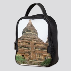 MINGALAZEDI Neoprene Lunch Bag