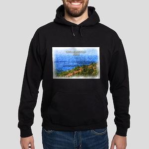 Cadillac Mountain, Maine Sweatshirt