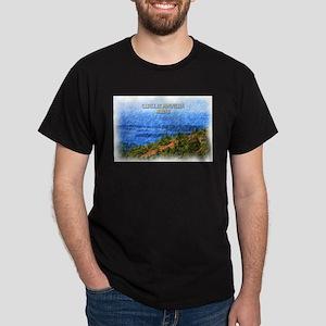 Cadillac Mountain, Maine T-Shirt