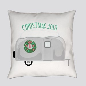 Christmas 2013 Everyday Pillow