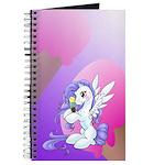 Icecream Pegasus Journal