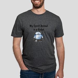 Spirit Robot T-Shirt