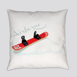 Airborne Everyday Pillow