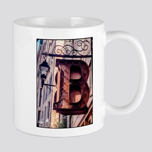 B is for ... Mugs