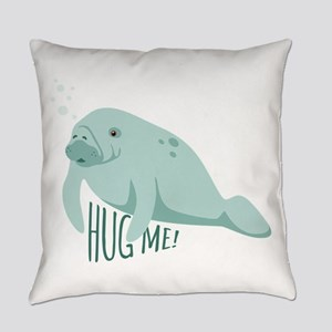 HUG ME! Everyday Pillow