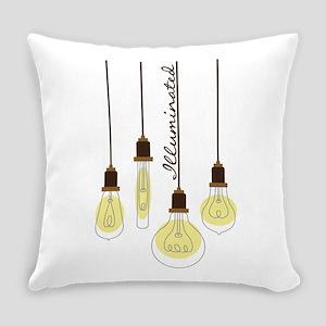 Illuminated Everyday Pillow
