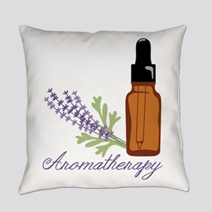 Aromathenapy Everyday Pillow