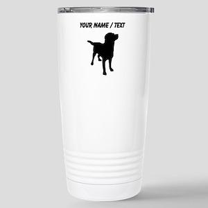 Custom Labrador Retriever Mugs