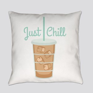 Just Chill Everyday Pillow