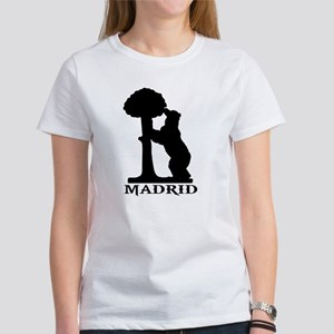 madrid orso bear T-Shirt