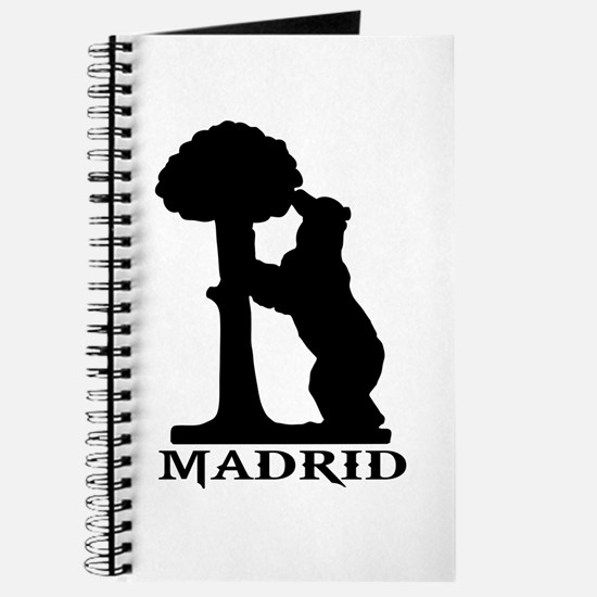 madrid orso bear Journal