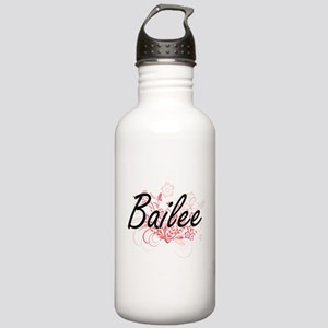 Bailee Artistic Name D Stainless Water Bottle 1.0L