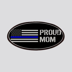 Police: Proud Mom Patch