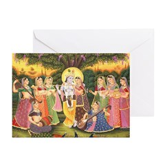 Divine Music Greeting Cards (Pk of 10)