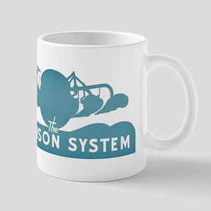 Scan1 Mugs