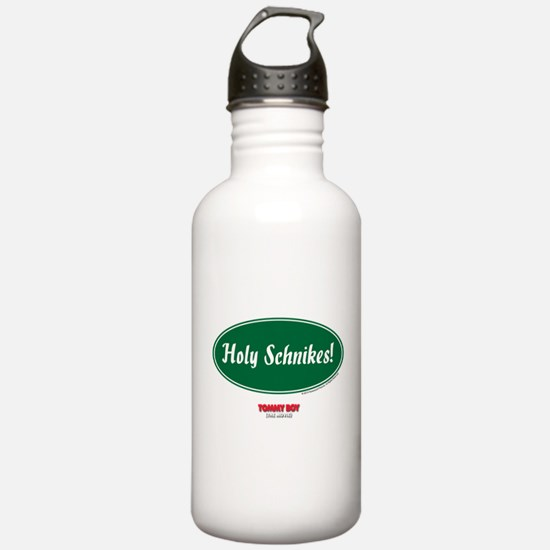 Holy Schnikes! Water Bottle