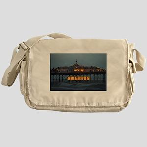 BRIGHTON PIER-PRO PHOTO Messenger Bag