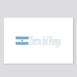 Tierra del Fuego, Argentina Postcards (Package of