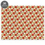Christmas Clownfish Pattern Puzzle