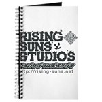Risingsuns Studios J Black Journal