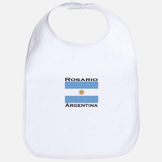 Rosario, Argentina Bib