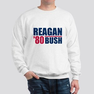 REAGAN-BUSH 80 Sweatshirt