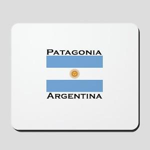 Patagonia, Argentina Mousepad