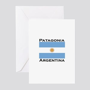 National geographic patagonia greeting cards cafepress patagonia argentina greeting cards pk of 10 m4hsunfo