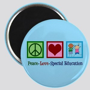 Special Education Teacher Magnet