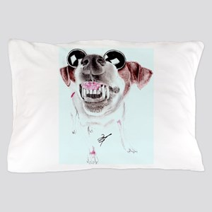 Daisy in Shades Pillow Case