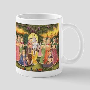 Divine Music Mug
