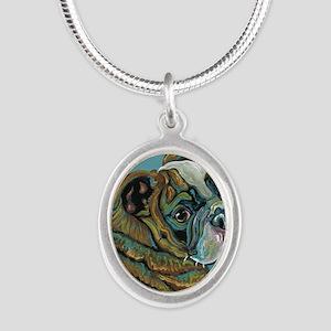 Olde English Bulldogge Necklaces