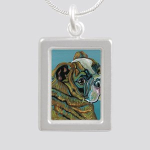 Olde English Bulldogge Necklaces