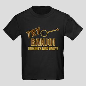 Retro Banjo T-Shirt