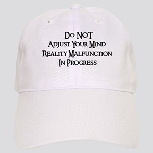 Reality Malfunction Cap