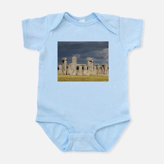 Stonehenge Wiltshire England United King Body Suit