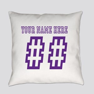 Game Day Everyday Pillow