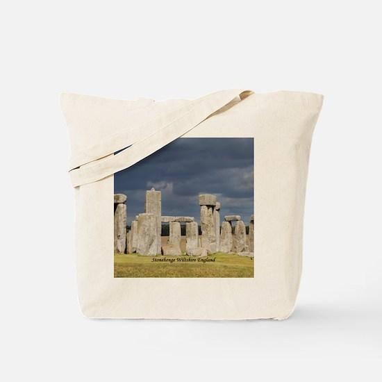 Cute Salisbury Tote Bag