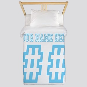 game day Twin Duvet