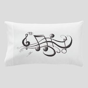 Music 2 Pillow Case