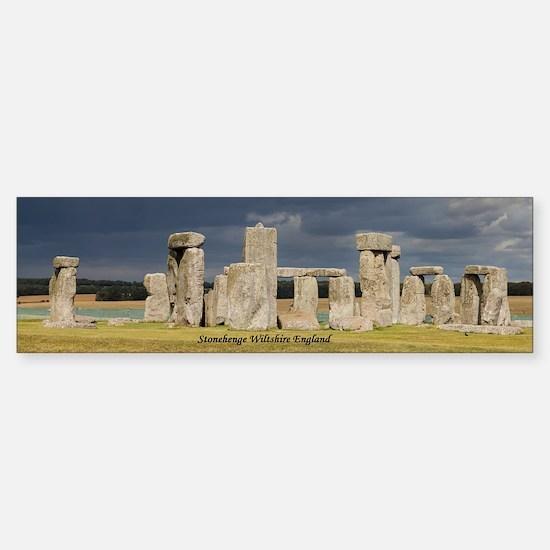 Unique Prehistoric kingdom Sticker (Bumper)