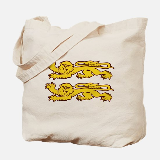 Unique Norman Tote Bag
