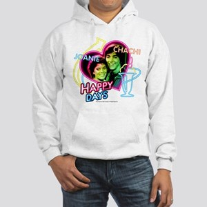 Joanie and Chachie Hooded Sweatshirt