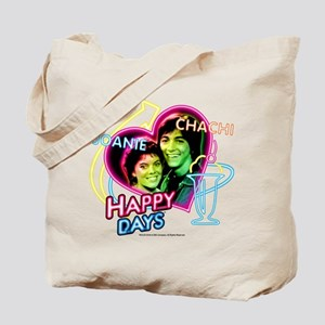 Joanie and Chachie Tote Bag