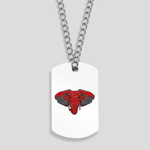 Crimson Tide Takeover Dog Tags