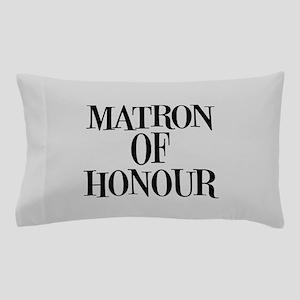 Matron of Honour Pillow Case