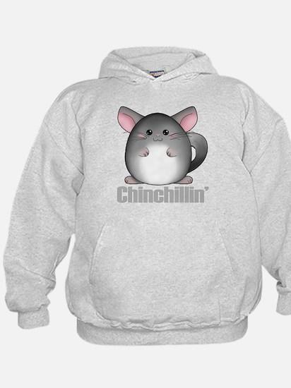 Cute Chinchilla Hoodie