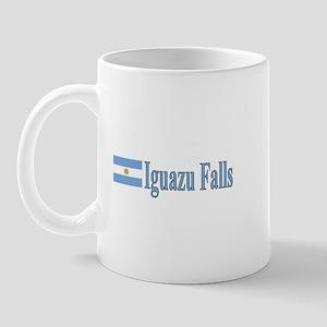Iguazu Falls Mug