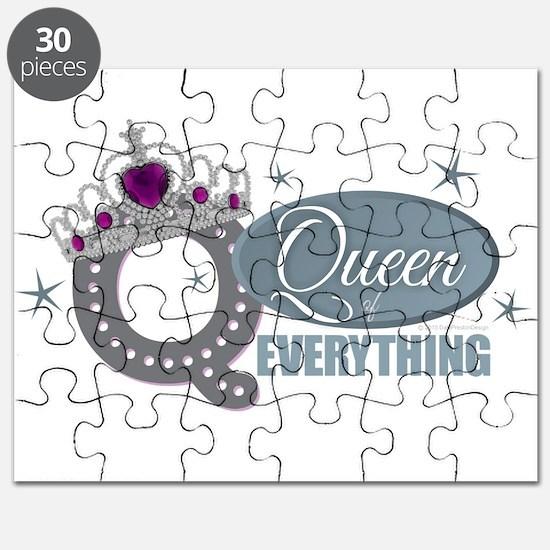 Unique Diana Puzzle