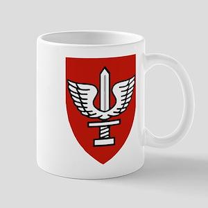 Kfir Brigade Logo Mug
